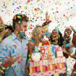 Как организовать веселую вечеринку?