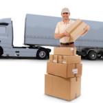 Преимущества доставки груза автотранспортом
