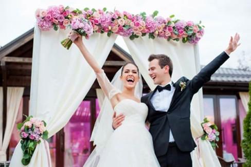 Организация свадьбы: важные моменты