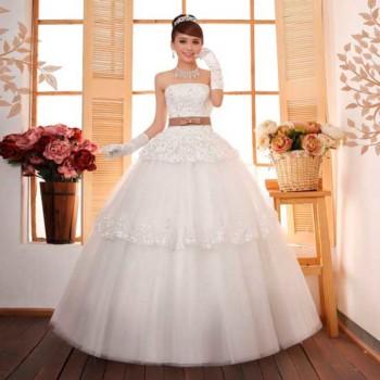 Стоит ли покупать свадебное платье