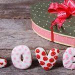 Что подарить любимой на День Валентина?
