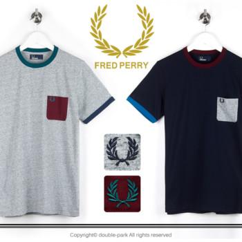 Классика спортивного и casual стиля — одежда Fred Perry
