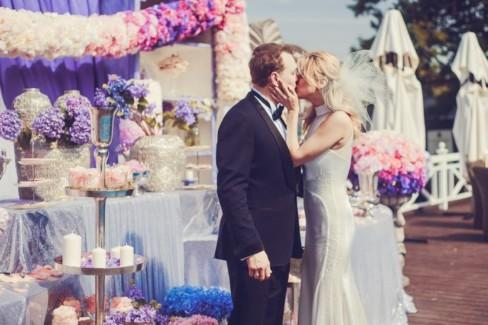 Секреты организации свадьбы
