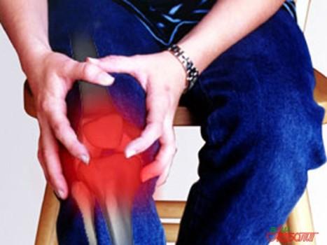 Профилактика заболевания суставов