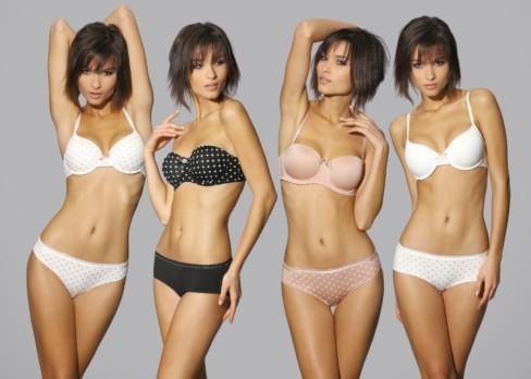Как правильно выбрать женское нижнее белье в интернет-магазине?