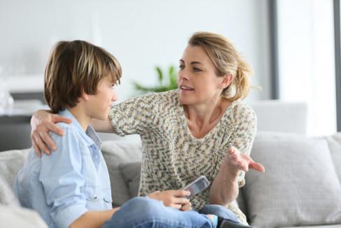 Я тебя уважаю или как разговаривать с подростком