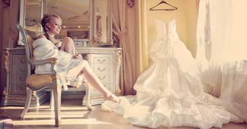 Как невесте подготовиться к свадьбе?
