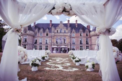Как выбрать место проведения свадьбы