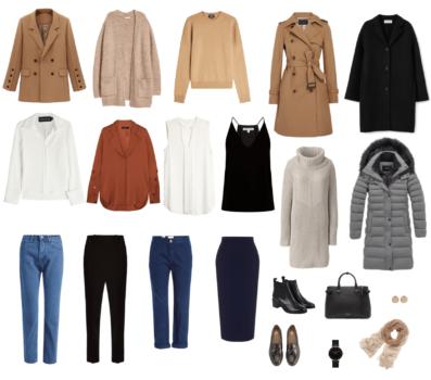 5 самых модных вещей женского зимнего гардероба в 2021 году